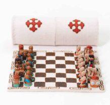 Mongolian Chess