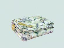 Green Woolen Blanket