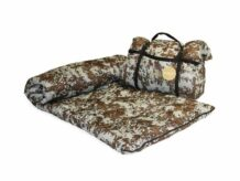 Sheep Woolen Travel Blanket