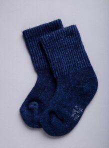 Blue Camel Woolen Socks