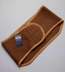Brown Camel Belt