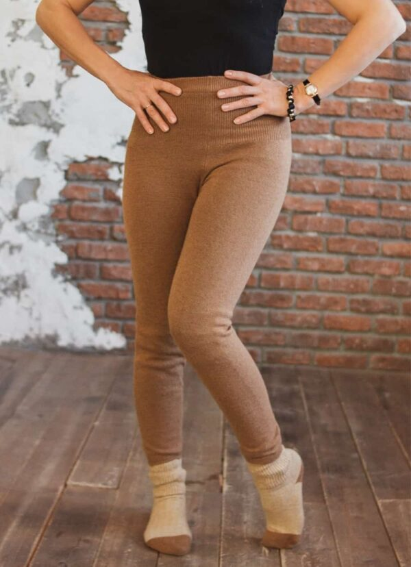 Woolen Tights