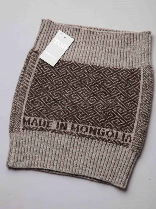 Yak Woolen Belt