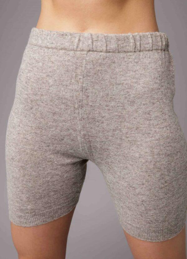 Yak Woolen Men's Short
