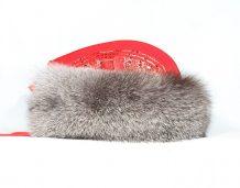 Red Loovuuz Hat