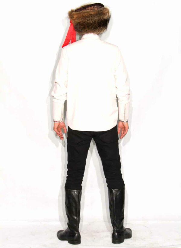 White Men Shirt