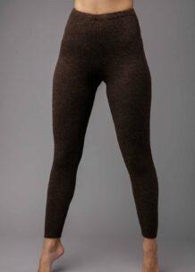 Woolen tights