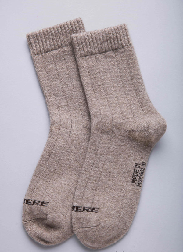 Cashmere Sock