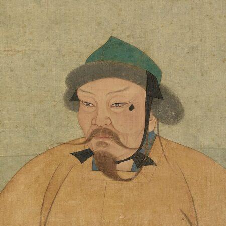 Ogedei Khan – Founder of The World's Capital Karakorum