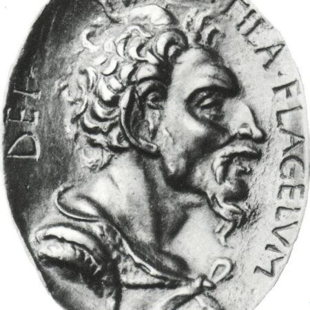 Attila's Hun Empire