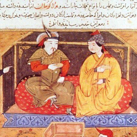 Hulegu Khan – Conqueror of The Muslims