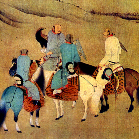 Who were the Mongols? – Origin of the Tribes