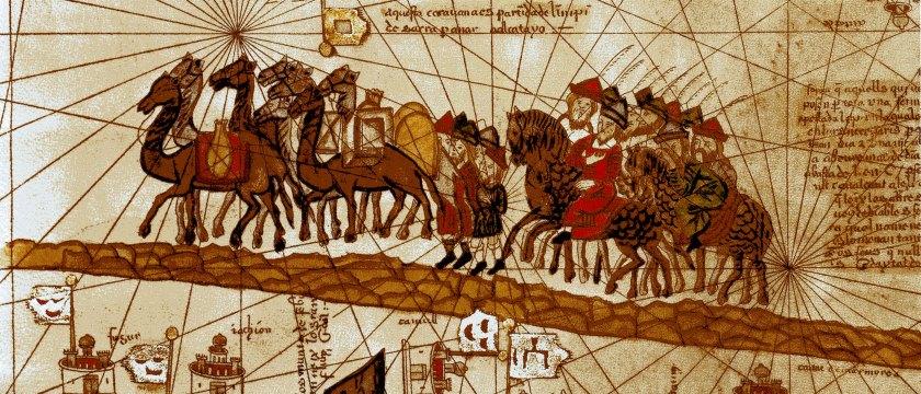 pax mongolica trade