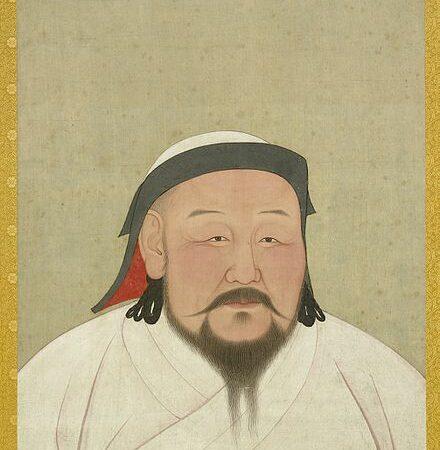 Kublai Khan – Founder of The Yuan Dynasty