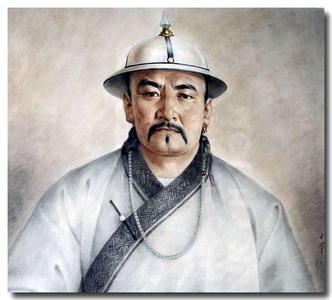 The Dzungar Khanate