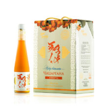 Seabuckthorn Juice