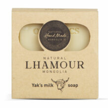 Yak Milk Soap