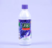Teso 100 Blueberry Juice
