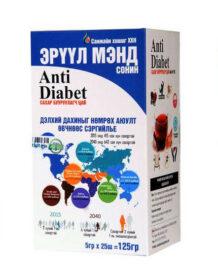 Anti Diabet Tea 2