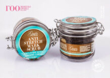 Anti Stretch Mark Scrub