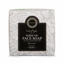 Horse Oil Face Soap