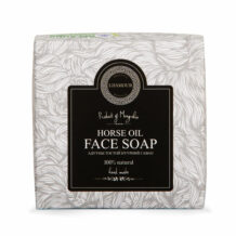 Horse Oil Face Soap
