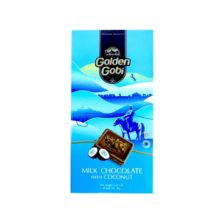 Milk Chocolate with Coconut