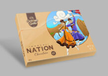 Mongol Nation Chocolate 2