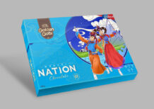 Mongol Nation Chocolate 3