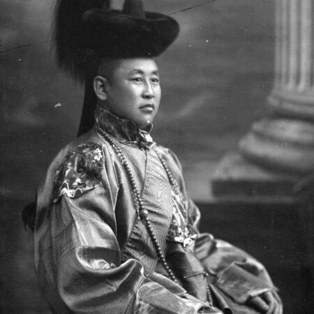 Life in Autonomous Mongolia