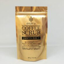 Jamts Salt Coffee Scrub