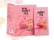 Honey Tea (Pomegranate)