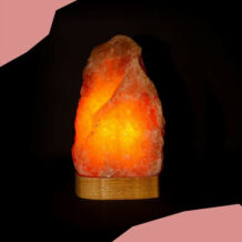 Jamts Salt Lamp