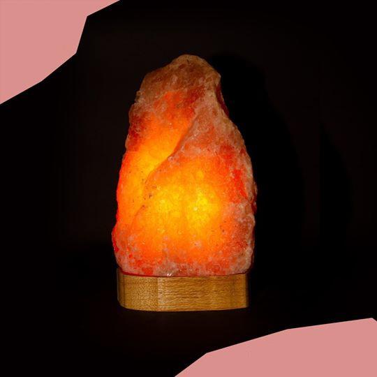 Jamts Salt Lamp