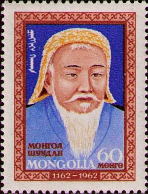 Revival and Suppression of Genghis Khan