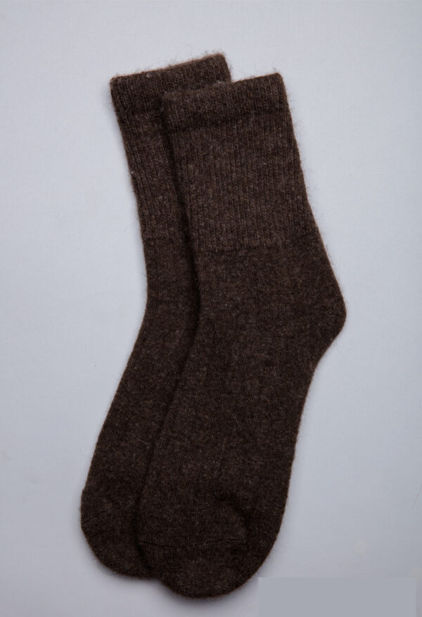 100% Sheep Wool Sock
