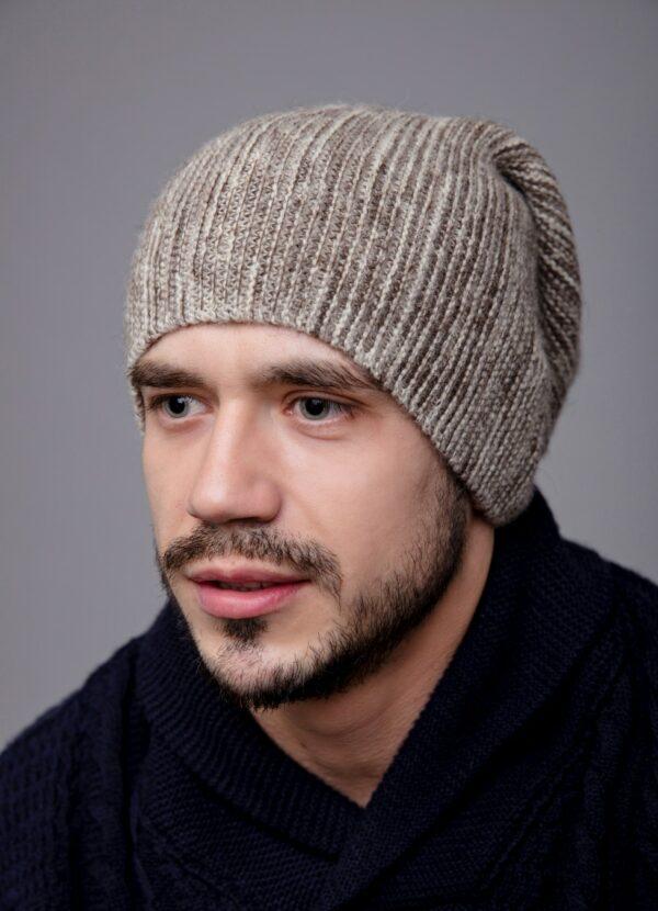 Sheep Wool Hat