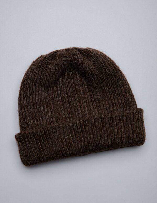 Sheep Wool Watchcap