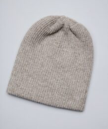 Gray Watchcap