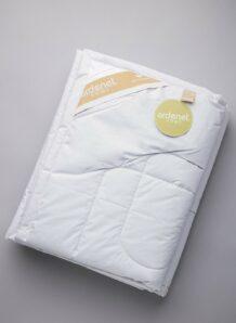 Sewn White Blanket