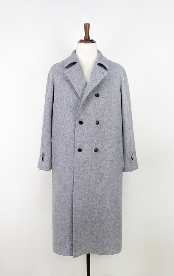 Sheep Wool Coat