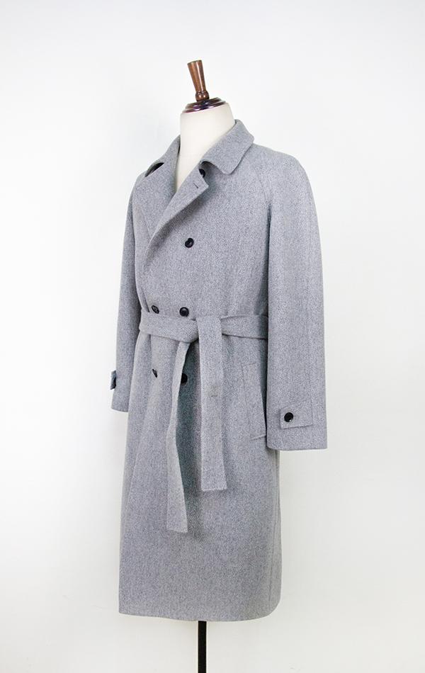 Sheep Wool Coat
