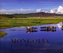 Mongolia Land of Blue Sea
