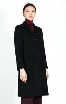 Black Coat 21