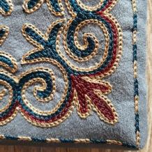 Kazakh Embroidery