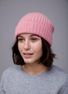 Pink Watchcap