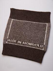 Yak Wool Belt