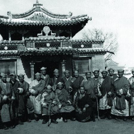 The Imposition of Lamaism