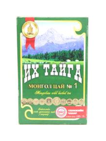 Mongolian Wild Herbal Tea 2