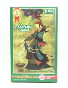 Mongolian Wild Herbal Tea